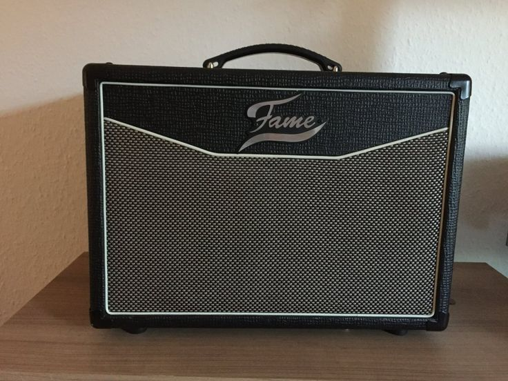 Fame Combo Amp. Akustik - acoustic