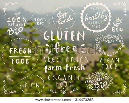 stock-vector--bio-eat-local-healthy-food-farm-fresh-food-eco-organic-bio-gluten-free-vegetarian-314473268.jpg (450×358)