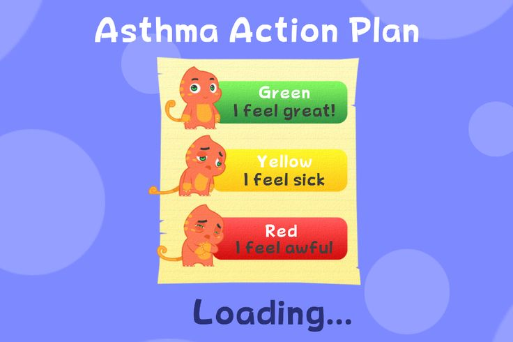 Learn And Utilize Your Asthma Action Plan In Wellapets  Adopt A