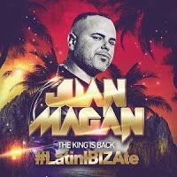 RADIO   CORAZÓN  MUSICAL  TV: JUAN MAGAN: DEBUTA Nº1 EN ITUNES DANCE ESPAÑA Y TO...