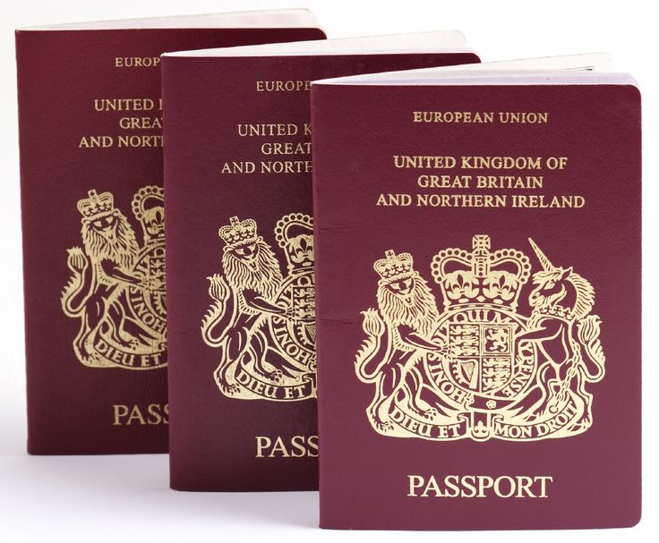 How to Get a Replacement Passport While Travelling