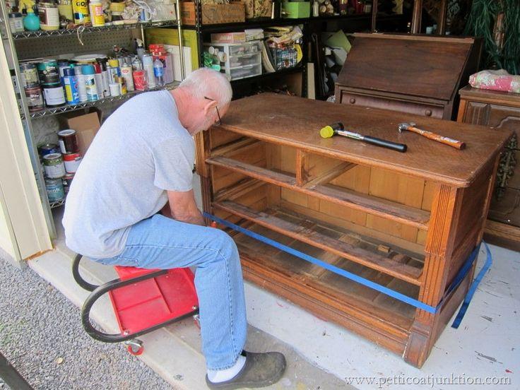 The 25 Best Antique Furniture Restoration Ideas On Pinterest Diy Furniture Restoration