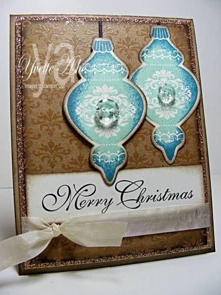Ornament Keepsakes