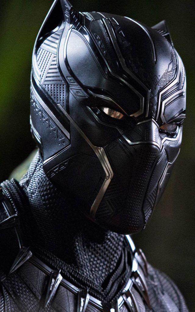 Black Panther Movie 4k Ultra Hd Mobile Wallpaper Black Panther Marvel Black Panther Black Panther Hd Wallpaper