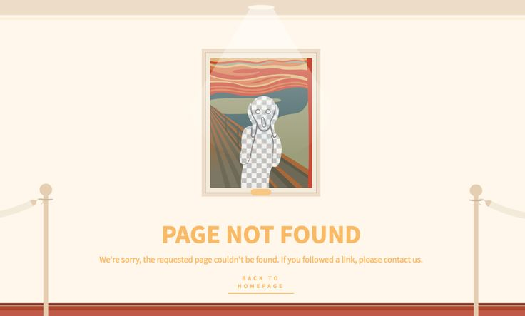 musement - musement.com/404