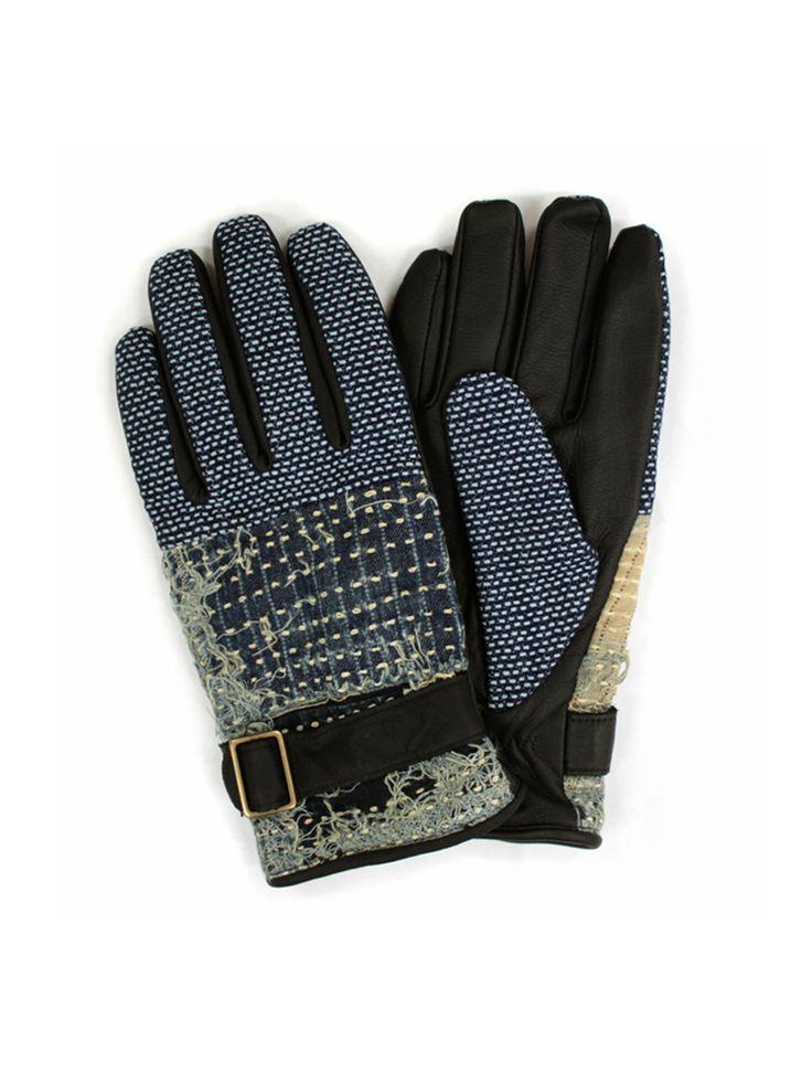 inspired gloves