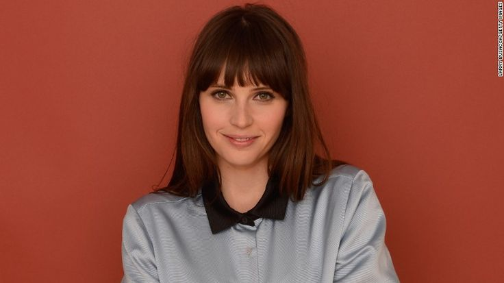 """Felicity Jones has been chosen to star in a """"Star Wars"""" stand-alone movie for 2016, according to the Hollywood Reporter. Before that though, there's the little matter of """"Star Wars Episode VII."""" Click through to check out the cast for that movie."""