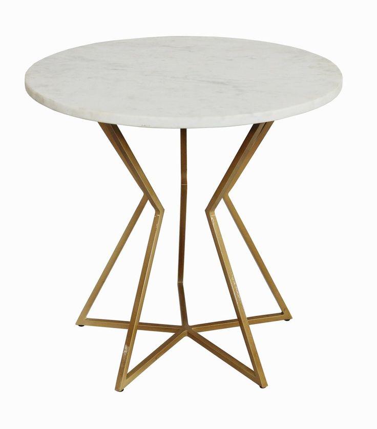 SHAYNA SIDE TABLE