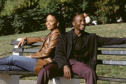 """brown sugar movie -  I miss him so much .. This movie so reminds me of """"US"""""""