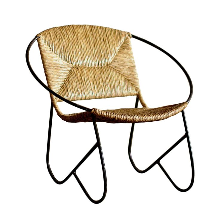 how to make metal framed dining chairs nore comfortable