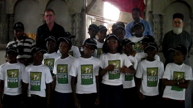 PK4A Song by PK4A Videos. The charity Paradise Kids for Africa (PK4A) was first established in Australia to help Rev Themi and other missionaries in their calling from God; now with committees all around the world, made up of dedicated Christians in the Orthodox Church and in other Churches, PK4A have set themselves apart by being a total Voluntary organization with no one receiving any remuneration, (not even Brother Themi), by funding his outreach to anyone who will listen and to other…
