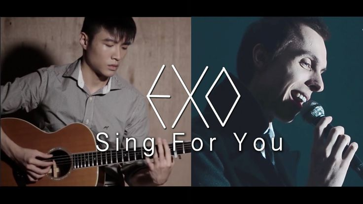 SING FOR YOU (EXO Cover) by Ronnie Icon & LeonGuitar