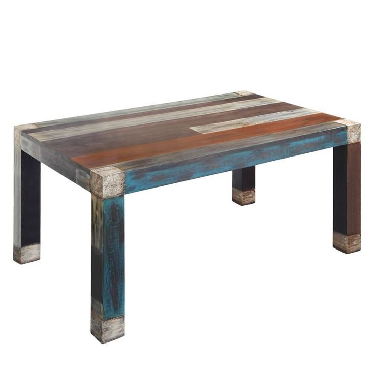 Jedálenský stôl GOA 3515 - SCONTO NÁBYTOK