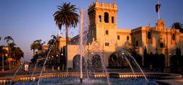 The Prado at Balboa Park Event and Banquet Center -