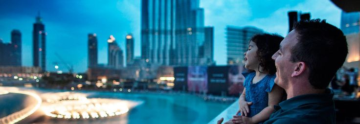 Viaggio per famiglie con bambini a Dubai negli emirati arabi uniti come pianificare una vacanza a dubai con i bambini dove troveranno un mare di divertimenti
