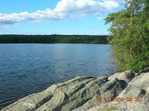 East Pennsylvania Mtn Hunting Land for Lease +250acs