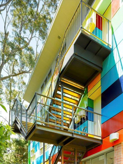Wahroonga Prep by GGF Architects