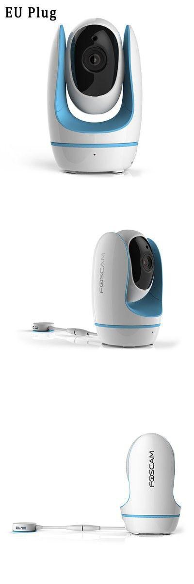 Baby Monitor | FOSCAM Fosbaby Wireless IP Camera Baby Monitor Home Security Alarm $109.50