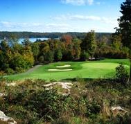 Ontario Golf Resorts | Rocky Crest Golf Resort | Muskoka, Ontario