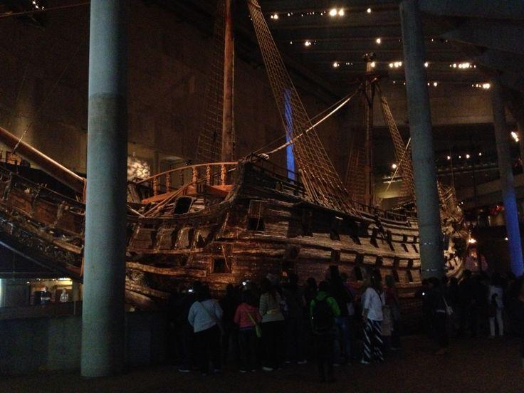 AFAR.com Highlight: Vasa Ship Museum by Amanda Klovekorn