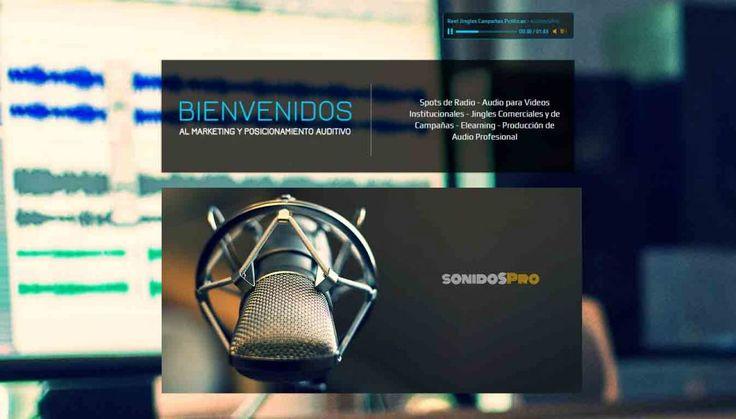 Sonidos Pro, estudios de grabación líder en Viña del Mar