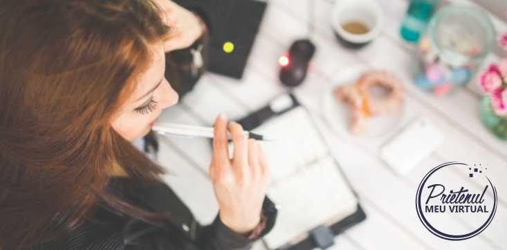 Plan de organizare: timp, pasi cariera, meniul zilei, activitati zilnice, exercitii fizice, bani, vacante, aniversari si sarbatori, nunta etc.