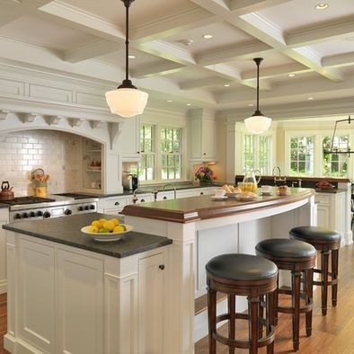 two level kitchen island designs 1000 images about kitchen ideas on design 8606