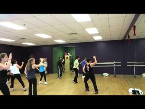 ▶ Dance Fitness ~Gater le Koin - YouTube