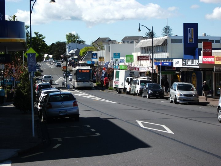 Howick - Auckland, NZ