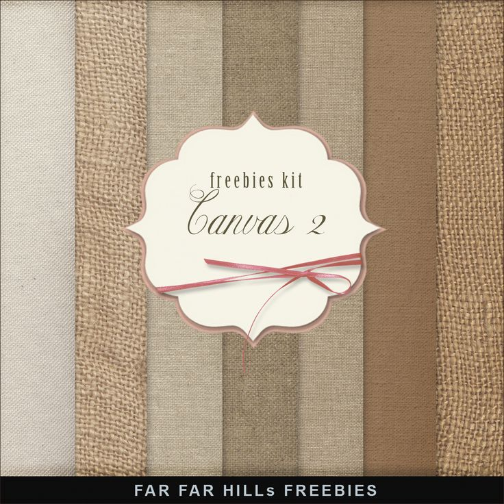 Free freebie printable background paper burlap fabric texture
