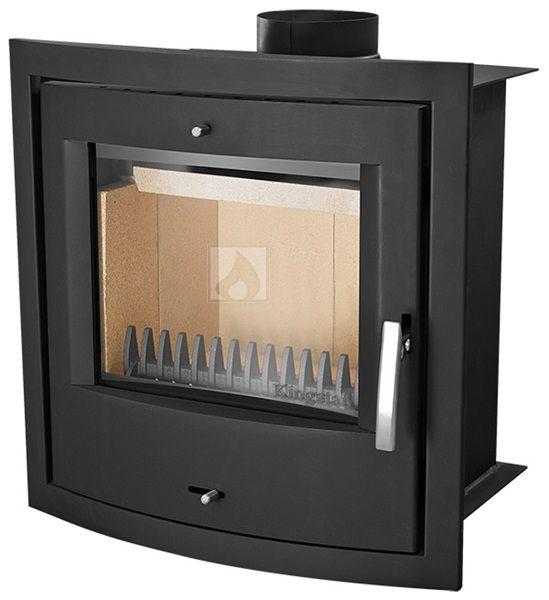 Wkład powietrzny Thorma #Domino III 7 kW http://www.wkladykominkowe.net.pl/produkt/wklad-powietrzny-thorma-domino-iii-7-kw #fireplace #kominek