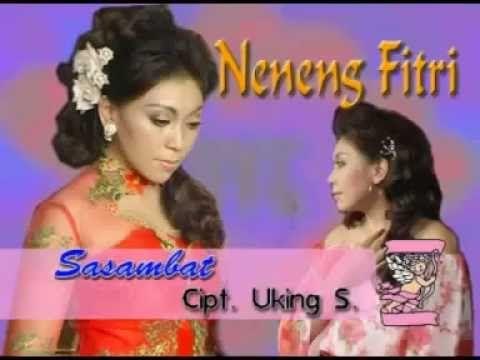 Neneng Fitri : Sasambat (Pop Sunda)