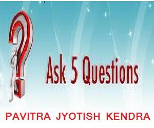 Do you have a few questions in your mind that you just can't stop thinking about? Get an astrological perspective to clear doubts and confusions, which have been making your life difficult. Make an informed decision by addressing these issues pointedly. Coupled with remedies and guidance, get definitive answers to your queries. Reply prepared by our expert astrologer Pt. Umesh.