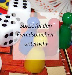 Spiel Spanisch