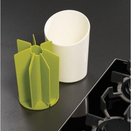 Фотография: Посуда, Емкости для хранения, Фото Joseph&Joseph Подставка для столовых приборов Joseph&Joseph на InMyRoom.ru