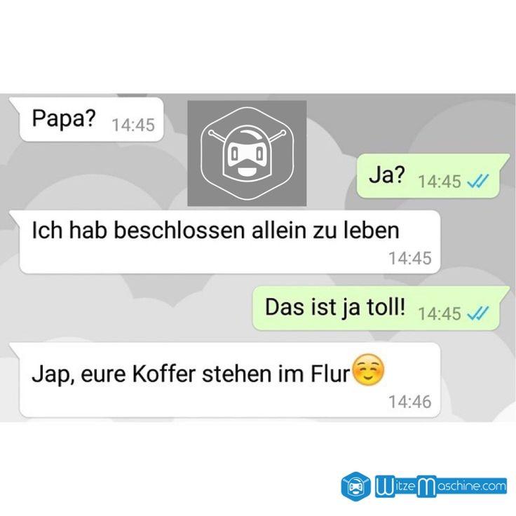 Lustige WhatsApp Bilder und Chat Fails 76