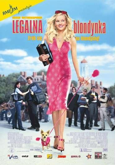 Legalna blondynka (2001): Elle Jest, Chciałabi Być, Dziewczyną Hawaiian, Legalna Blondynka, Być Każda, Blondynka 2001, Elle Wood, Ulubione Filmy, Filmi Obejrzan