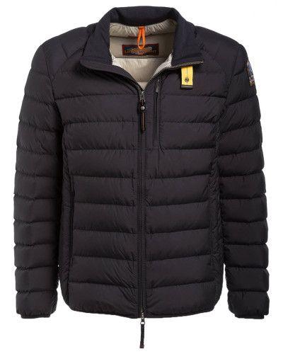 Parajumpers Lightweight-Daunenjacke UGO – Black. Parajumpers Herren Jacke Sale, Parajumpers Daunenjacke Herren, Sale -50% im Online Shop