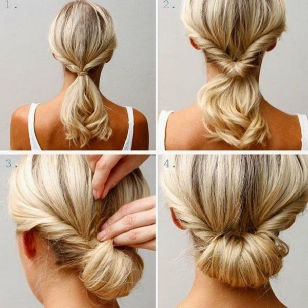 20+ Awesome Hairstyles for Girls with long hair