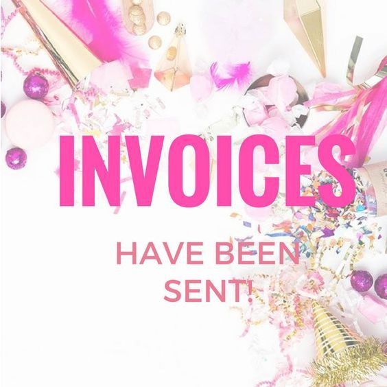 26 best LuLaRoe Invoices! images on Pinterest Invoices sent - sending invoices by email