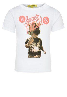 Silvian Heach T-shirt print - Wit - Zalando.nl