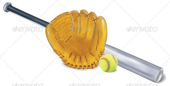 Realistic Graphic DOWNLOAD (.ai, .psd) :: http://vector-graphic.de/pinterest-itmid-1007489619i.html ... Baseball Equipment Vector Set ...  ball, base, baseball, bat, catcher, champion, equipment, figure, game, glove, hit, icon, league, pitch, recreation, run, score, softball, sport, stars, swinging, symbol, team, training  ... Realistic Photo Graphic Print Obejct Business Web Elements Illustration Design Templates ... DOWNLOAD :: http://vector-graphic.de/pinterest-itmid-1007489619i.html