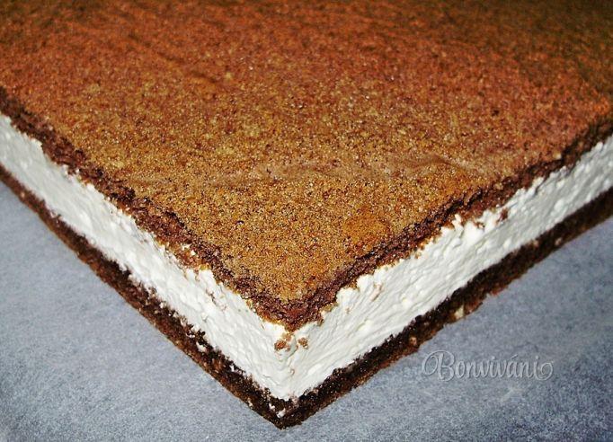 Nanukový koláčik