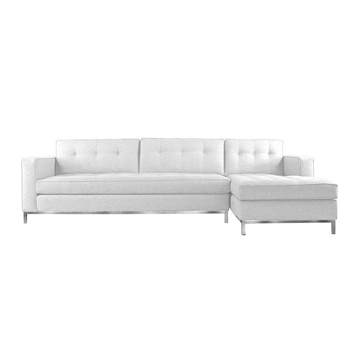 Onyx Sectional | Modern Design Sofas
