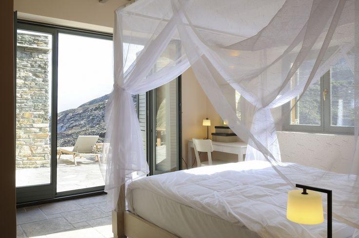 Aegea Blue Cycladic Resort- Honeymoon Suite