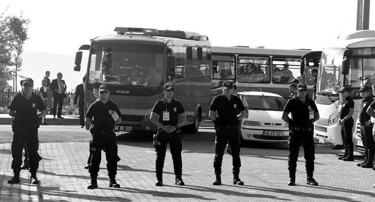 'Erdoğan'a suikast'davası: Astsubayız diye sallamadılar, bilsek helikopterler uçmazdı
