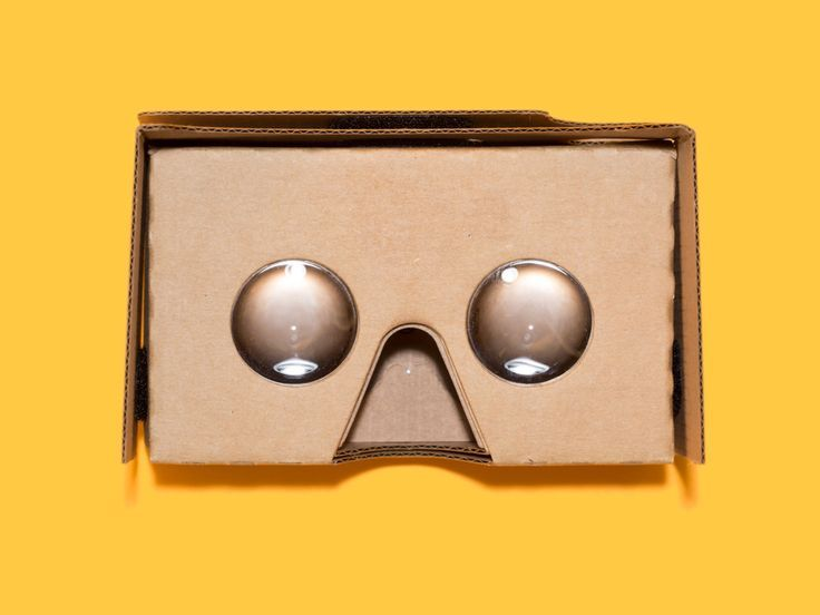 The Best Google Cardboard Apps for iPhone
