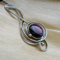 *Cínované šperky / Zboží prodejce KAndi | Fler.cz