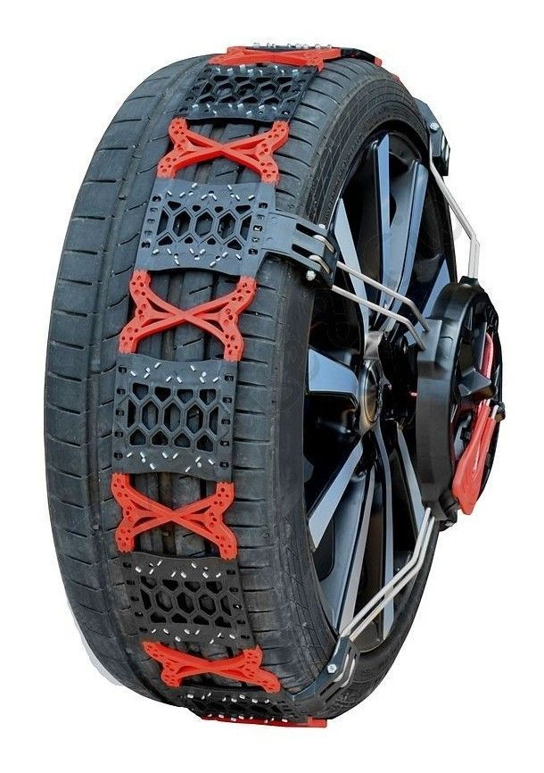 Chaine Neige Vehicule Non Chainable Polaire Grip 215 40r18 185 65r15 245 35r18 In 2020 Car Vehicles