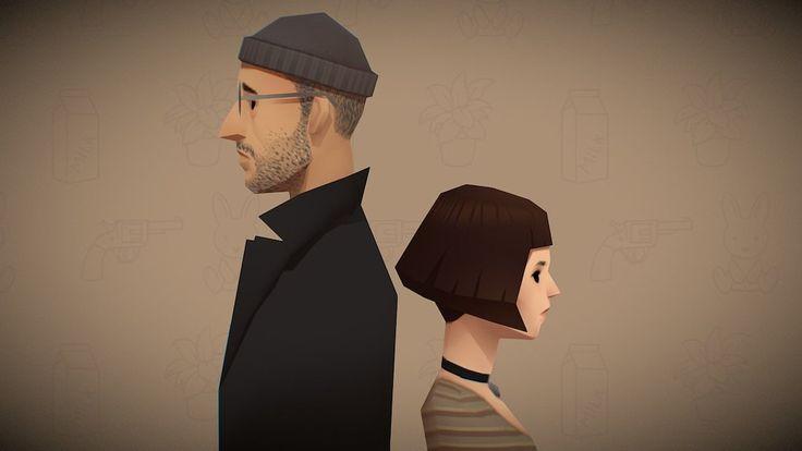 A little fanart on a great movie :)
